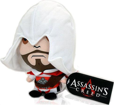 Assassin's Creed Ezio Plushie - BAY 57