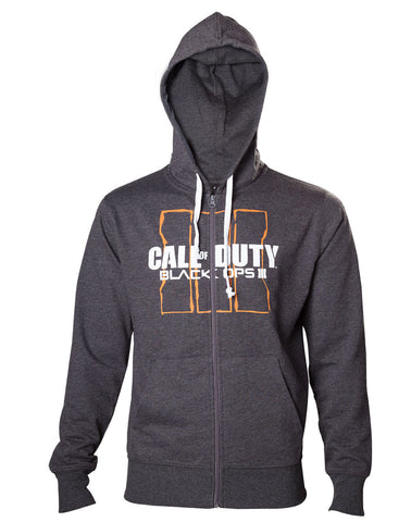 Call Of Duty Black Ops Iii Logo Hoodie - BAY 57