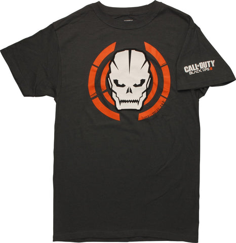 Call Of Duty Black Ops 3 T-Shirt - BAY 57