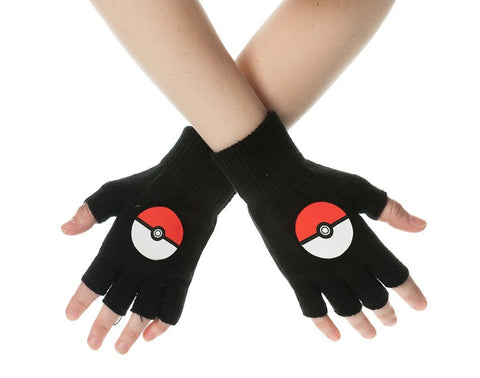 Pokemon - Pokeball Gloves - BAY 57