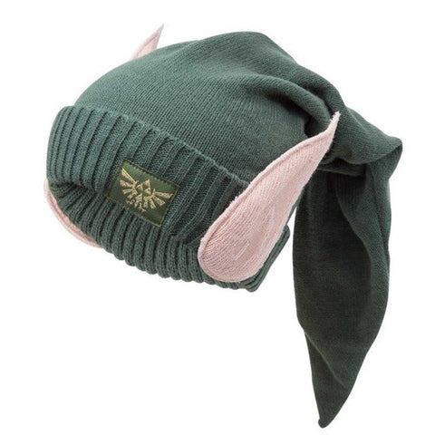 Zelda Beanie With Ears - BAY 57