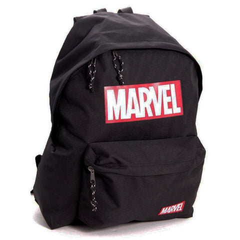 Marvel Logo Backpack - BAY 57