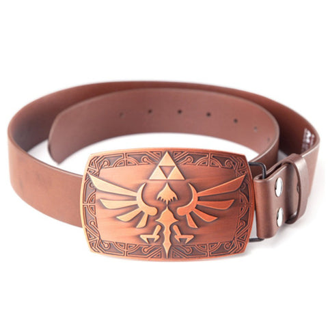 Nintendo Legend Of Zelda Link Belt - BAY 57