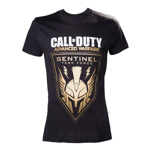 Call Of Duty Advanced Warfare Sentinel T-Shirt - BAY 57