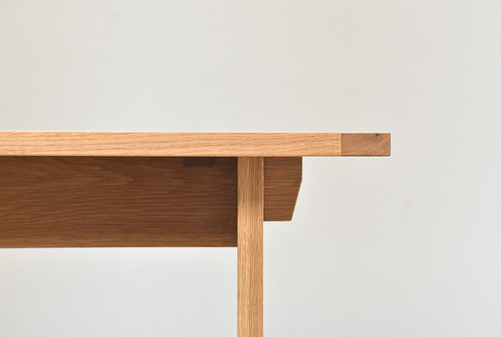 WOOD IN WOOD FURNITURE  ダイニングテーブル No.1(送料込み)