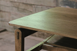 WOOD IN WOOD FURNITURE  ダイニングテーブル No.2(送料込み)