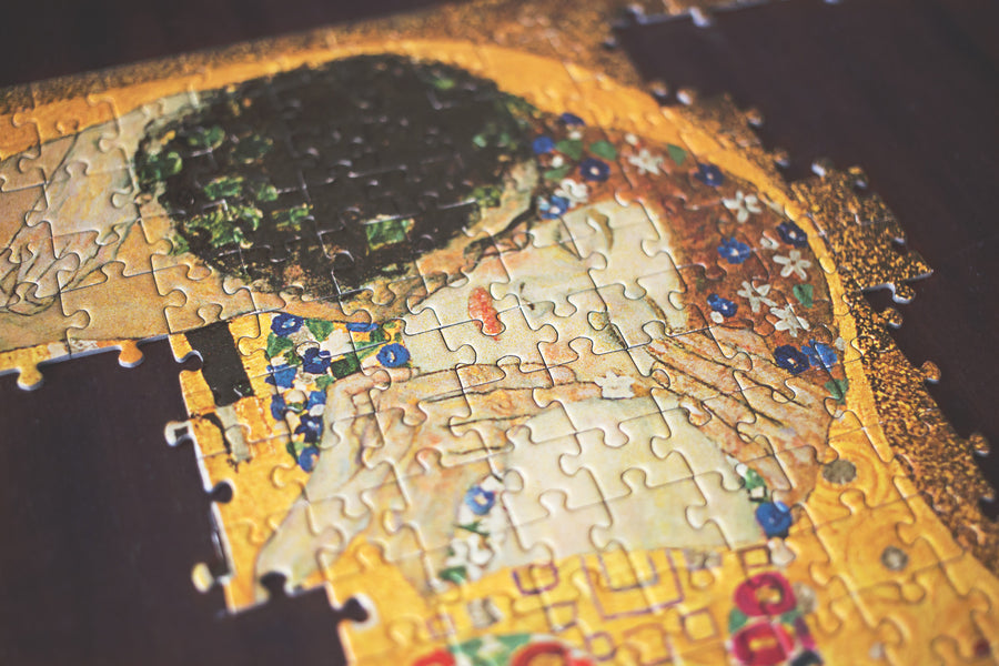 A Detailed History of the classic jigsaw