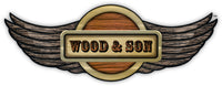Wood & Son Ltd