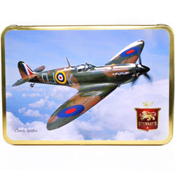 Stewart's Scottish Rounds Classic Spitfire