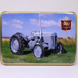 Steward's Scottish Shortbread Tin: Little Grey Fergie