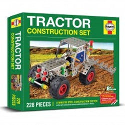 Tractor Construction Set