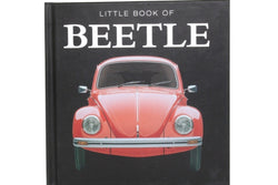 The Little Book of Beetle