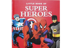 The Little Book of Super Heroes