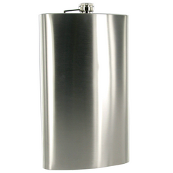 64oz Hip Flask