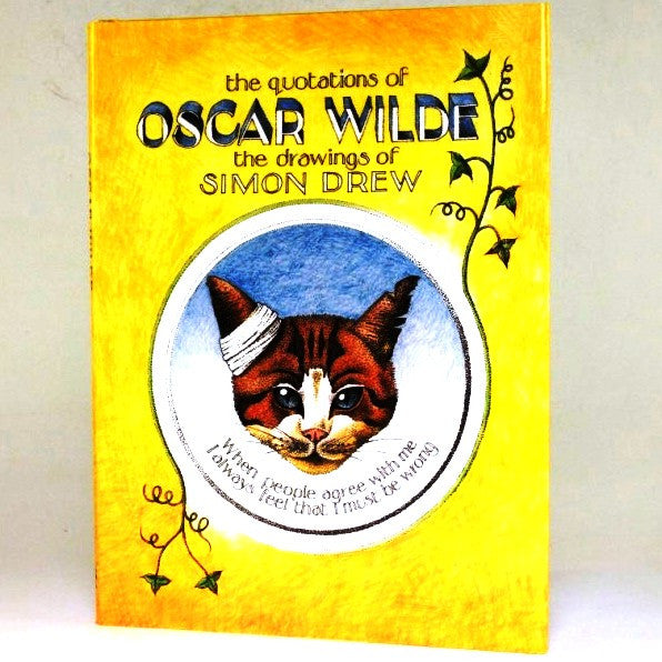 Quotations of Oscar Wilde book
