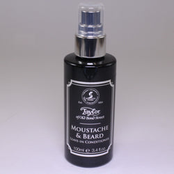 Moustache and Beard Conditioner 100ml, Taylor of Old Bond St