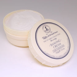 The St James Collection Luxury Shaving Cream 150g, Taylor of Old Bond St