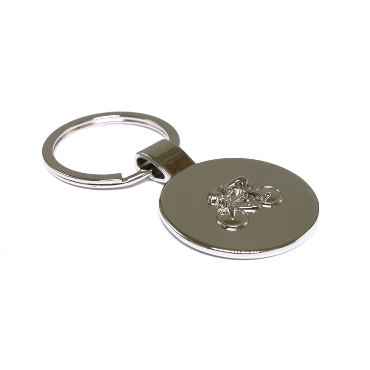 Bicycle Key Fob