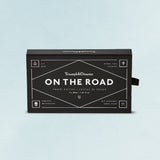 Luxury Travel Shaving Set - On the Road by Triumph & Disaster