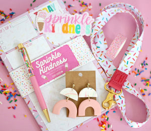 Limited Edition Sprinkle Kindness Box