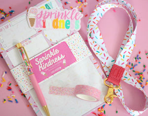 Sprinkle Kindness collection