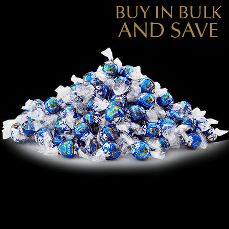 What are the flavours of lindt balls? – Chocolate Events