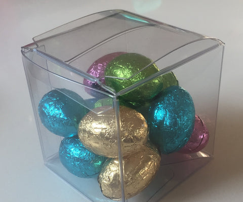 12 Piece Easter Cube