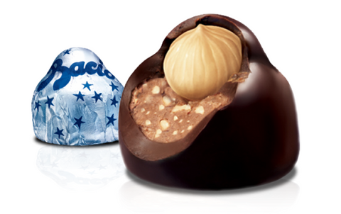 Baci - Dark Chocolate