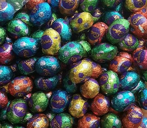 Cadbury Mini Easter Eggs 100 Pieces - SOLD OUT