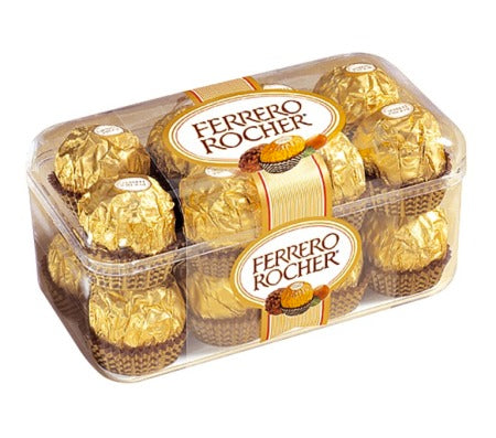 Ferrero Rocher 200G 16 Pack