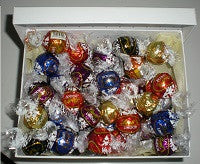 Christmas Lindt Gift Box