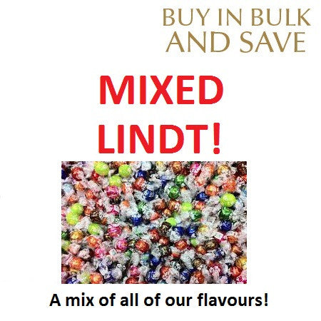 Mixed Lindt - 12 Flavours
