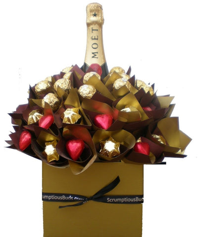 Moet Delight - Gold