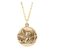 Load image into Gallery viewer, Cherub Necklace