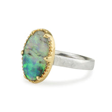 Load image into Gallery viewer, Opal Cocktail Ring