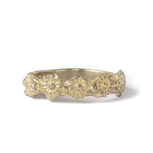 Daisy Band (available in gold and silver)
