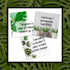 Affirmation Cards (Positive Thinking)
