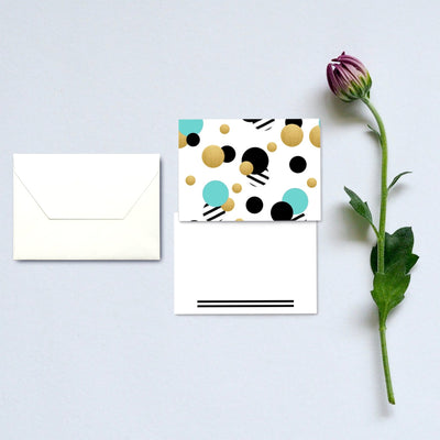 Blank Notecards (Have Fun) - This BAM Life