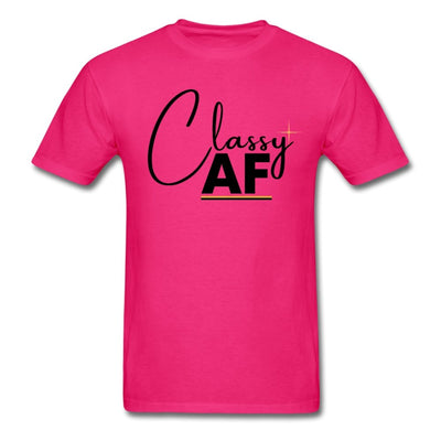 Classy AF Unisex t-shirt - This BAM Life