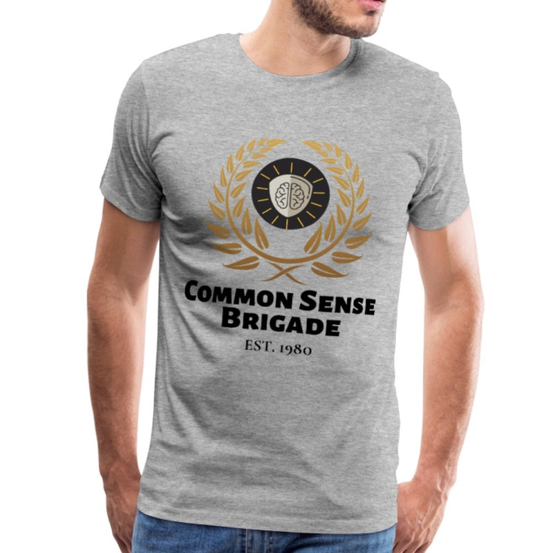 Common Sense Brigade - This BAM Life
