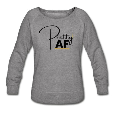 Pretty AF Sweatshirt - This BAM Life