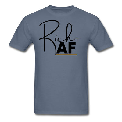 Rich Unisex Classic T-Shirt - This BAM Life