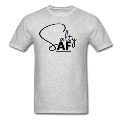 Salty AF Unisex t-shirt - This BAM Life