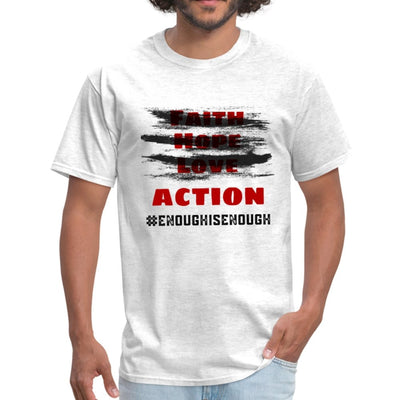 Take Action - This BAM Life