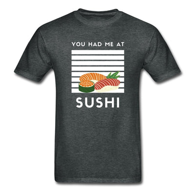 You had me at SUSHI - This BAM Life