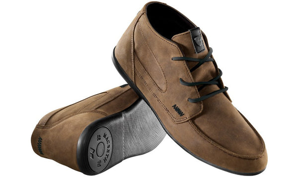 MACBETH Caulfield Dark Brown/Black