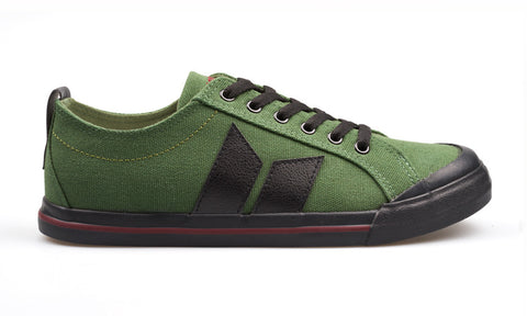 ELIOT ARMY GREEN