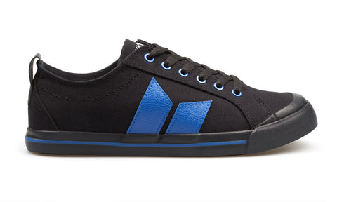 ELIOT BLACK/COBALT