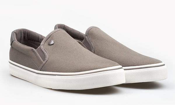 MCQUEEN DARK GRAY/WHITE