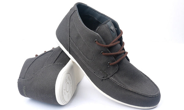 MACBETH Caulfield dark grey/cement (vegan)